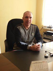 Руководителем ООО «ЦАС ФПБ» является уполномоченный представитель Марасанов Владимир Викторович.